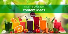 21 Juicy Prompts that Inspire Fascinating #Content via Copyblogger.  #contentmarketing