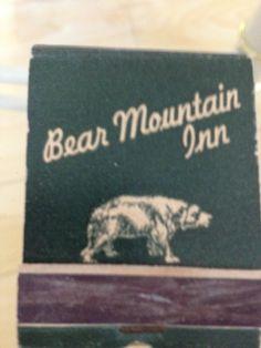 Bear Mountain Inn