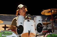 Rikki Rockett, drummer for the rock group Poison, has been diagnosed with oral cancer, specifically cancer of the tongue.