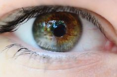 Look in to my eyes