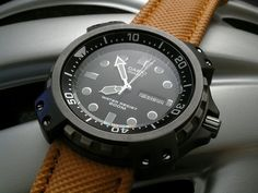 Casio MD-703 diver. Name your price on Casio watches at www.priceditty.com #priceditty @PriceDitty