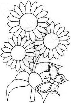 Artes da Nique: Riscos de Flores                                                                                                                                                                                 Mais