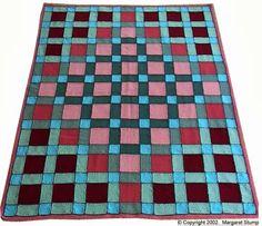 Pin Loom Weaving: The Prism Afghan -exploring color variation with pin looms (loom board diy) Pin Weaving, Weaving Art, Loom Weaving, Afghan Loom, Loom Board, Potholder Loom, Loom Craft, Peg Loom, Loom Knitting Patterns