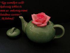 Tea Pots, Tableware, Dinnerware, Tablewares, Tea Pot, Dishes, Place Settings, Tea Kettles