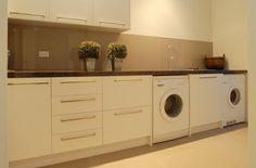 Divine Bathroom Kitchen Laundry  - Laundry