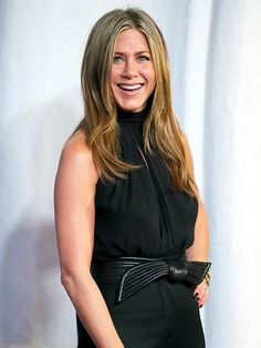 Jennifer Aniston Dishes on Her Protein-Packed Breakfast Routine (and the One Food She's Powerless Against)