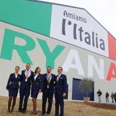 Ryanair punta sullo scalo di Bergamo e investe 32,5 milioni