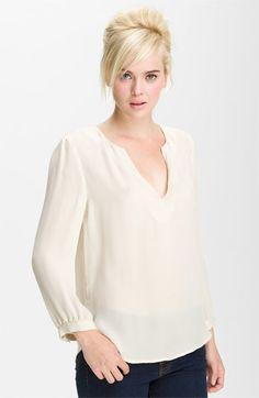 Joie 'Pearline' Silk Blouse | Nordstrom