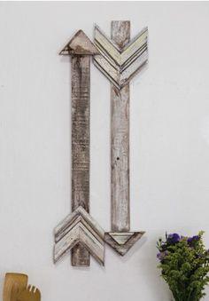 Arrow Sign | Handmade Arrows | Wooden Arrow Sign
