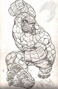 Cool Art Drawings, Colorful Drawings, Cool Artwork, Marvel Comic Universe, Marvel Art, Marvel Comics, Comics Universe, Drawing Superheroes, Marvel Drawings