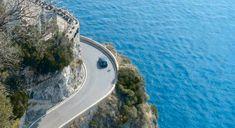 Getting around on the Amalfi Coast, Italy - Positano.com
