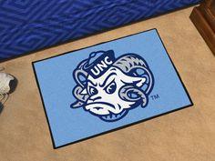 University of North Carolina - Chapel Hill Starter Mat
