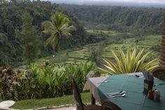 Nachhaltige Bali-Reisen