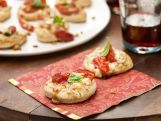 Easy Appetizers for Any Occasion : Food Network