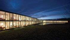 Howard Hughes Medical Institute Janelia Farm Research Campus on Architizer