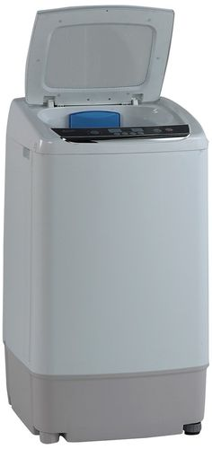 Avanti TLW09W Top Load Portable Washer, 1.0 cu. ft., White >>> This is an Amazon Affiliate link. Details can be found by clicking on the image.