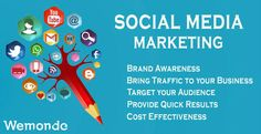 Top Social Media, Social Media Marketing, Digital Marketing Services, Target, India, Business, Goa India, Store, Business Illustration