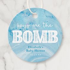 Bath Bomb Baby Shower Favor Tag Baby Shower Gifts For Guests, Best Baby Shower Gifts, Baby Shower Party Favors, Baby Shower Invitations For Boys, Baby Shower Parties, Baby Boy Shower, Baby Shower Decorations, Unique Baby Shower Favors, Fall Decorations