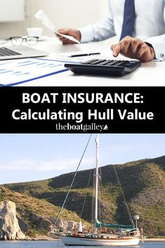 How do you figure out the hull value of your boat for insurance? And how does it relate to your premiums?