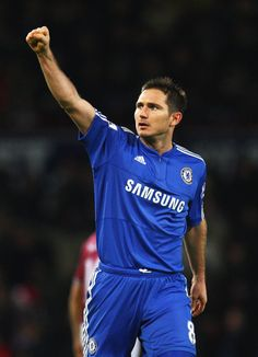 Frank Lampard I will love you forever you legend