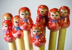 The Knitting Needle and the Damage Done: How to Make Wooden Knitting Needles
