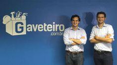 Gaveteiro recebeu invetimento-anjo de US$ 50 mil para sair do papel