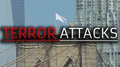 In today's video, Christopher Greene of AMTV reports on likely future terror attacks in NYC.