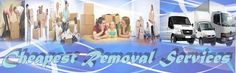 Professional movers perform to any type of removal service and provide cost solutions for household equipment and business goods, everything can be shifting with safe hands.