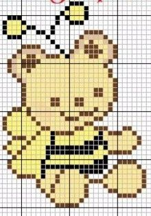 Minecraft Pixel Art, Knitting Charts, Projects To Try, Wall Art, Sewing, Diy, Fictional Characters, Disney Cross Stitches, Disney Designs