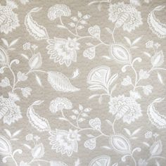 The G7147 Mushroom upholstery fabric by KOVI Fabrics features Floral pattern and Neutral as its colors. It is a Jacquard type of upholstery fabric and it is made of 60% Polyester, 40% Rayon material. It is rated Exceeds 21,000 double rubs (heavy duty) which makes this upholstery fabric ideal for residential, commercial and hospitality upholstery projects. This upholstery fabric is 57 inches wide and is sold by the yard in 0.25 yard increments or by the roll. Call or contact us