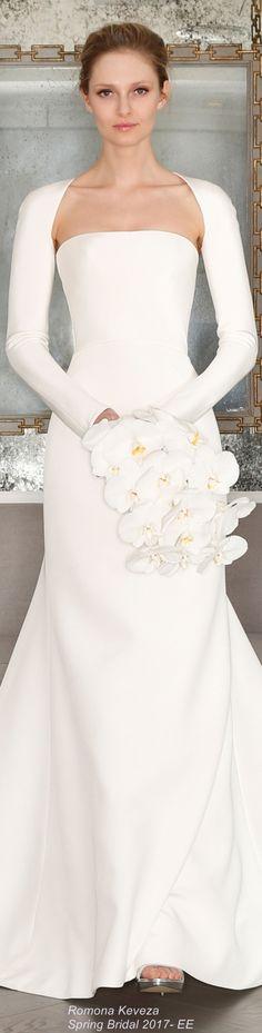 Romona Keveza Spring Bridal 2017 - EE