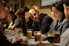#Religion on tap as #bible groups meet at #bars...