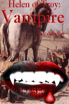 helen was a vamp