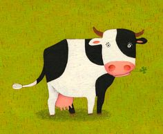Hello, my name is Melissa and i love cows too much ... I have a problem lol. (i love cows) no cow intervention for me !