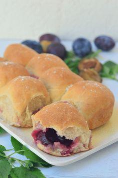 Cibálós szilvás - Kifőztük Hot Dog Buns, Hot Dogs, Breakfast Time, Recipe Of The Day, Bread, Meals, Recipes, Food, Sweets