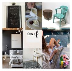 """Bad Habits"" by cherrylicious ❤ liked on Polyvore featuring interior, interiors, interior design, home, home decor, interior decorating and In God We Trust"
