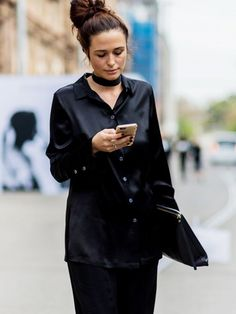 The Latest Street Style Photos From Australian Fashion Week | WhoWhatWear