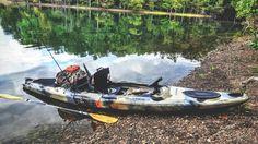 Fishing Kayak Crate Google Search Kayak Kayak