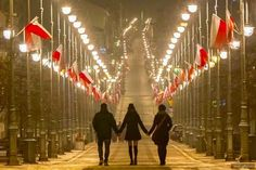 Kielce, Dzień Niepodległości/Independence Day 11.11.2017