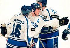 Tackla hockey 1995