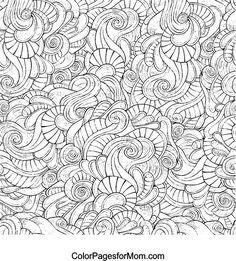Amazon Decorative Tile Designs Coloring Book Dover