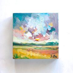 Bright Days by Jennifer Ou