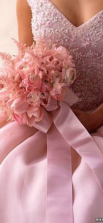 perfect in pink