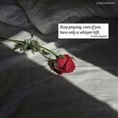 Keep praying. . . . . . . . #namesofallah #allah #amatullah #quran #islamicreminder #islamicposts #tumblrpost #tumblrgirl #islamictumblr #followforislamicstuff #followformore #muslim #muslimah #islam #alhamdulillahforeverything #followtrain #pink #blue #aesthetic #aesthetictumblr #spiritual #love #pretty