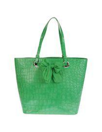 TOSCA BLU - Large leather bag