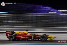La GP2 Series quiere volver a denominación Fórmula 2