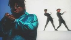 P.M. Dawn - I'd Die Without You. Because Prince Be is gone too soon and I loved this song from the Boomerang soundtrack.
