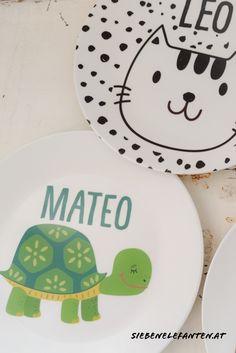 Baby Kind, Decorative Plates, Tableware, Cow, Elephants, World, Ideas, Dinnerware, Dishes