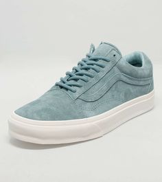 Vans Old Skool CA - size? Exclusive | Size?