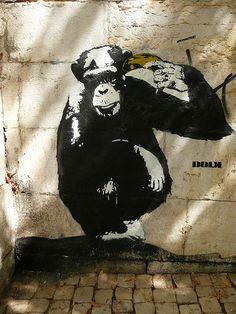 #streetart #ArtOrNot